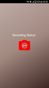 HD Screen Video Recorder - náhled