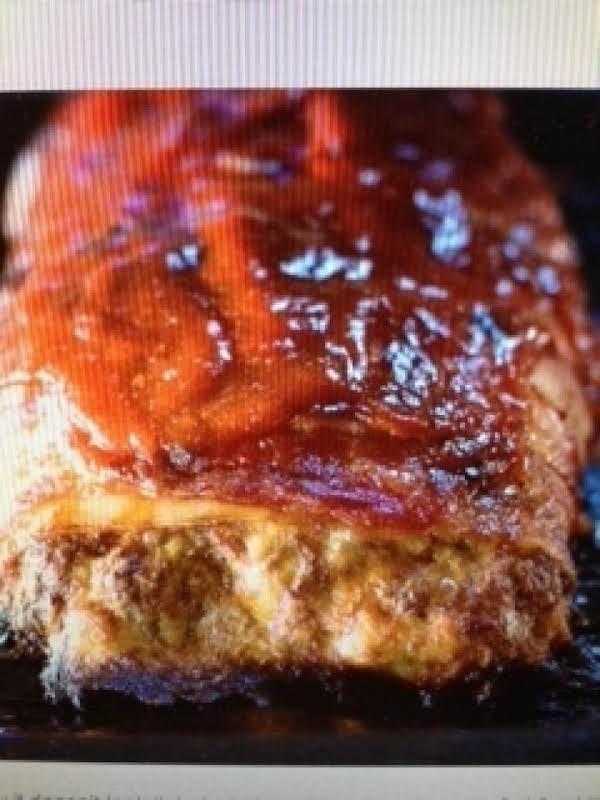 Ree's Favorite Meatloaf Recipe