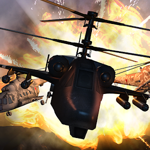 Chopper: attack helicopters for PC and MAC