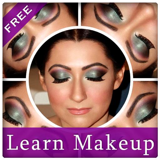 Learn Makeup Tips 遊戲 App LOGO-硬是要APP
