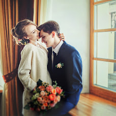 Wedding photographer Anton Korobkov (UnTone). Photo of 27.04.2016