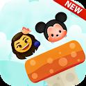 Mickey & Moana Jump icon