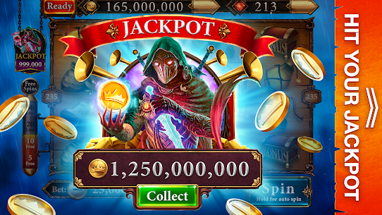 Scatter Slots – Free Casino Games & Vegas Slots App Download For Android 8