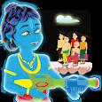 Krishna Water Balloon Fight apk