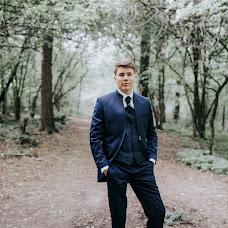 Wedding photographer Katya Trush (Katskazka). Photo of 16.06.2017