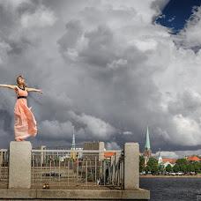 Wedding photographer Mikhail Maslov (mdmmikle). Photo of 30.08.2017