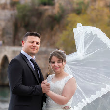 Wedding photographer Gül Can yilmaz (Gulcan). Photo of 26.04.2017