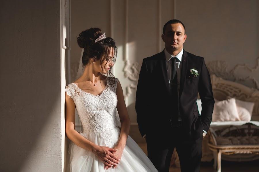 Wedding photographer Vadim Blagodarnyy (vadimblagodarny). Photo of 30.03.2019