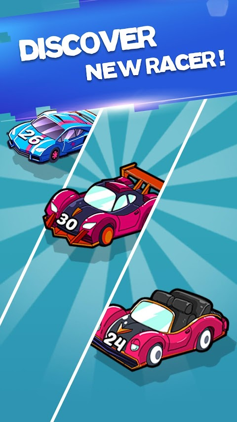 Car Royal - Best Merge Gameのおすすめ画像4