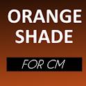 Orange Shade - CM13/CM12 Theme icon