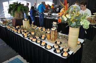 Photo: dessert tables