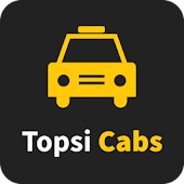 Topsi cabs - Book taxi anytime
