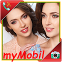 Dating for singles myMobil icon