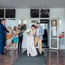 Wedding photographer Inessa Drozdova (Drozdova). Photo of 03.03.2018