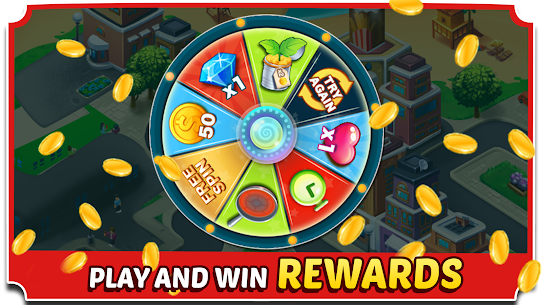 Food Court Fever: Hamburger 3 2.6.2 MOD (Unlimited Coins) 5
