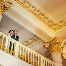 Wedding photographer Konstantin Grachkov (Konstantingrrr). Photo of 05.07.2015
