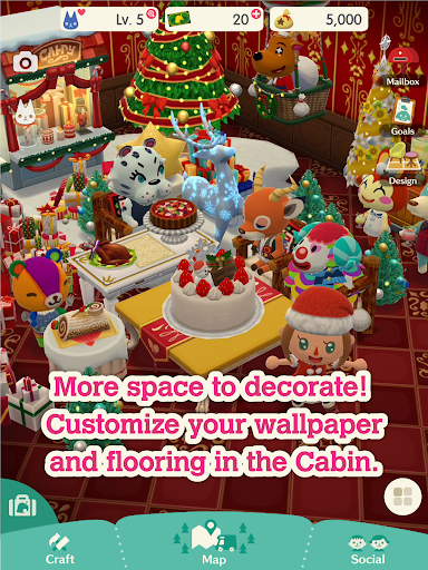 Animal Crossing: Pocket Camp 3.2.0 screenshots 17
