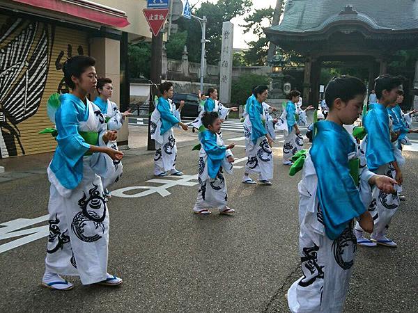 豊川稲荷 み魂祭り