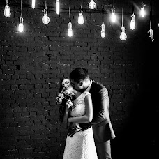 Wedding photographer Maksim Dvurechenskiy (dvure4enskiy). Photo of 16.09.2017