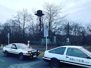 スプリンタートレノ AE86 AE86 GT-APEX 58年式のカスタム事例画像 lemoned_ae86さんの2019年11月28日10:51の投稿