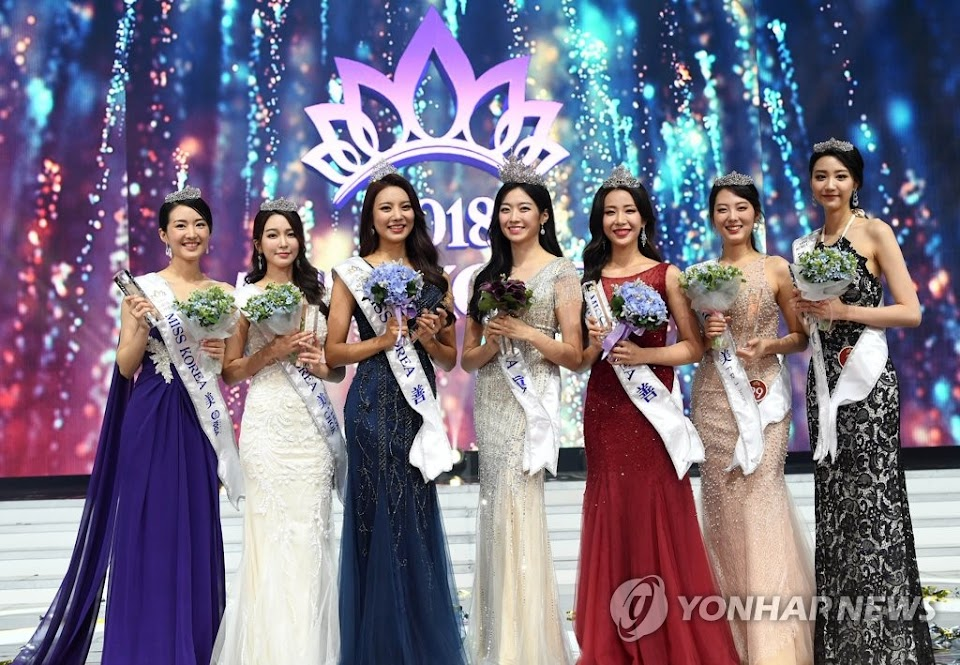 miss korea 2