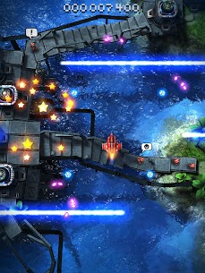 Sky Force 2014 MOD Apk 1.38 (Unlimited Stars) 3