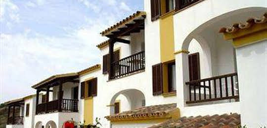Aparthotel HG Cala Llonga