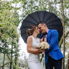 Wedding photographer Irina Zhdanova (NovaPhoto). Photo of 20.09.2018
