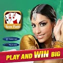 Teen Patti Win Big-3Patti Rummy Game icon