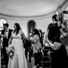 Fotógrafo de bodas Ariel Haber (haber). Foto del 17.03.2016