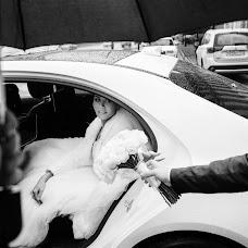 Wedding photographer Yuriy Vasilevskiy (Levski). Photo of 17.01.2018