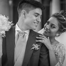 Wedding photographer Alfonso Gaitán (gaitn). Photo of 06.08.2016