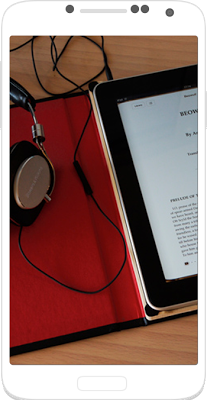 Audible Book - Audio Book - screenshot