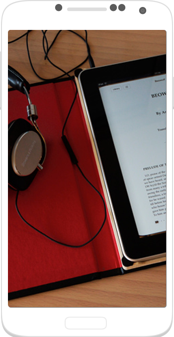 how to download books on audible app