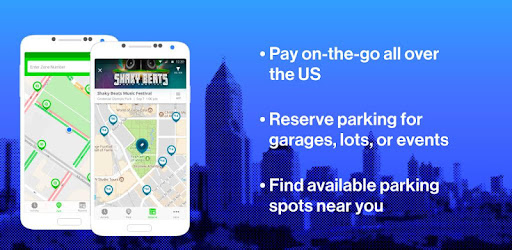 ParkMobile - Find Parking - Apps on Google Play