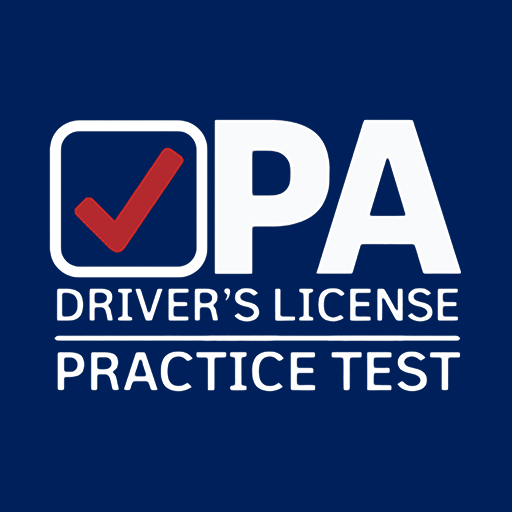 PA Driver's Practice Test - Apps on Google Play