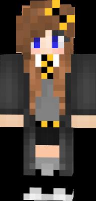 Hufflepuff Nova Skin
