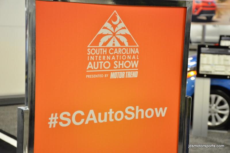 South Carolina International Auto Show - Motor trend car show greenville sc