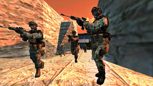 Counter Terrorist Gun Strike CS: Special Forces  {cheat|hack|gameplay|apk mod|resources generator} 1