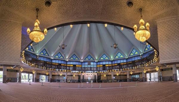 Mesquita Nacional