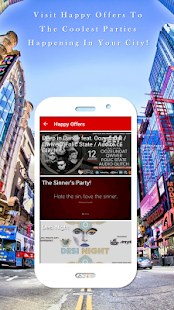 Best Nearby Bars, Pubs, Nightclubs, Discos Finder!- screenshot thumbnail