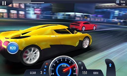 Furious Car Racing  screenshots 7