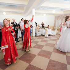 Wedding photographer Anastasiya Merkulova (amerkulova). Photo of 05.12.2015
