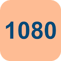 1080 Go