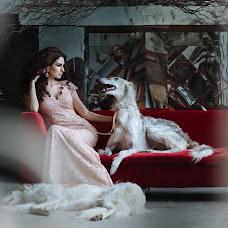 Wedding photographer Natalya Kurovskaya (kurovichi). Photo of 14.12.2015