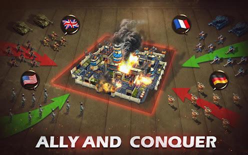 Hack Game War in Pocket apk free