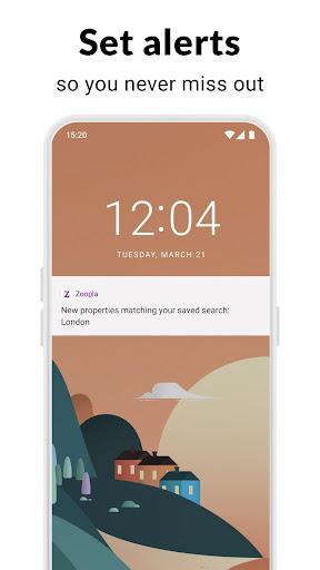 Zoopla screenshot 5