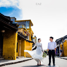 Wedding photographer Ho Dat (hophuocdat). Photo of 24.05.2018