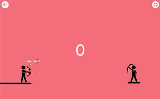 The Archers Screenshot