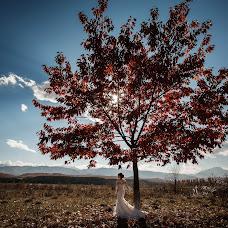 Wedding photographer Batik Tabuev (batraz76). Photo of 29.03.2018